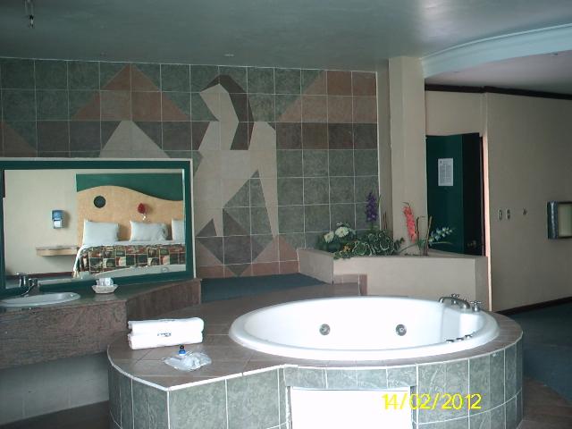En el motel hotel despues de clases - 3 9